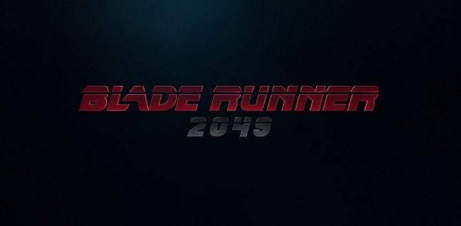Sai trailer de 'Blade Runner 2049', a sequência mais esperada do ano