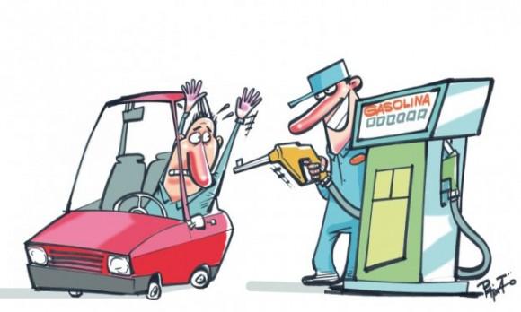 Montes Claros terá gasolina a R$ 1,99 no dia da liberdade de impostos