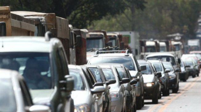 Licenciamento 2017 de veículos é obrigatório a partir desta quinta-feira