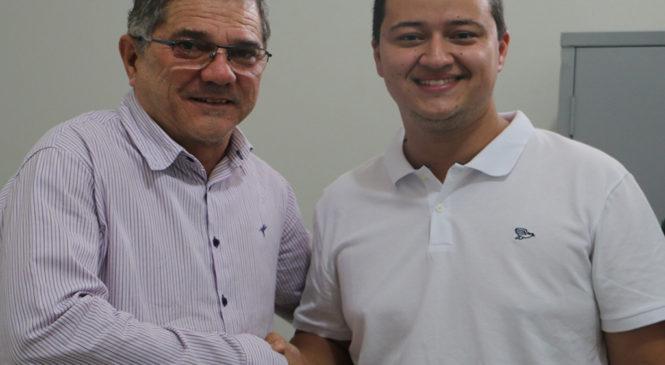 Prefeitura contrata médico para atuar no PSF de Passagem das Canoas