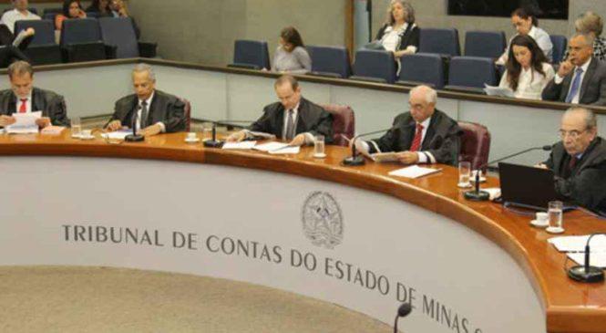Lista de inelegíveis do TCE de Minas tem 1.356 nomes