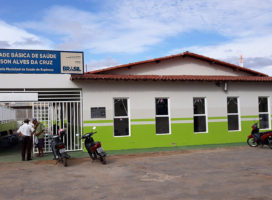 Prefeitura inicia processo de informatização das unidades de saúde
