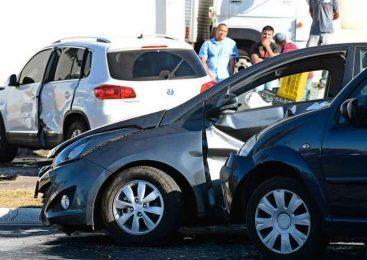 TRÊS CATEGORIAS DE ACIDENTES – Conheça as novas regras do Detran-MG para circulação de veículos acidentados