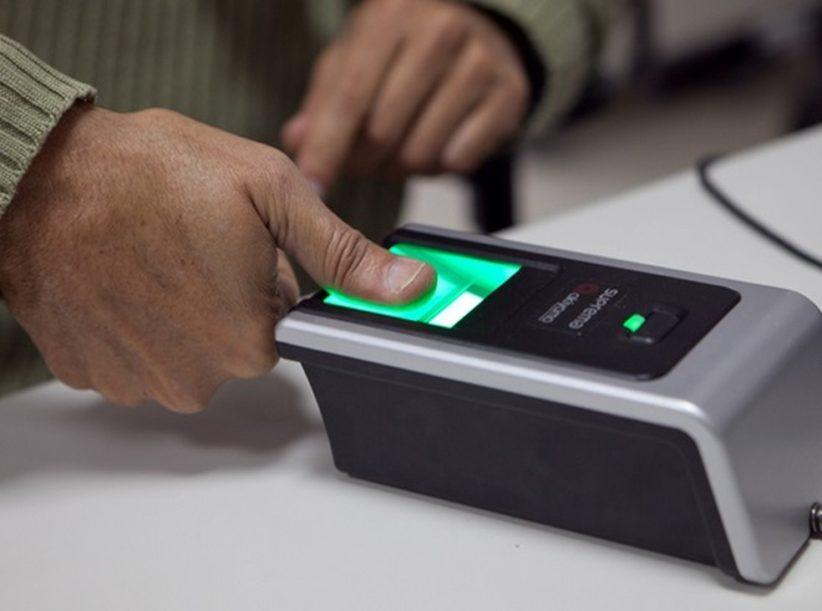 Apenas 31 dos eleitores de Maripá fizeram o recadastramento biométrico