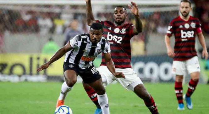 Rodrigo Santana elogia e projeta mais oportunidades ao jovem Marquinhos no Atlético
