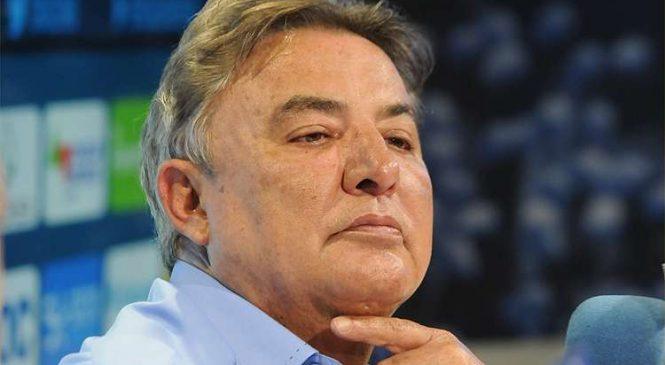 Zezé Perrella revela que filho de patrocinador será assessor do futebol do Cruzeiro