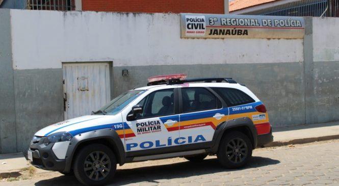 Homem de 70 anos é preso suspeito de estuprar menor com Síndrome de Down em Espinosa