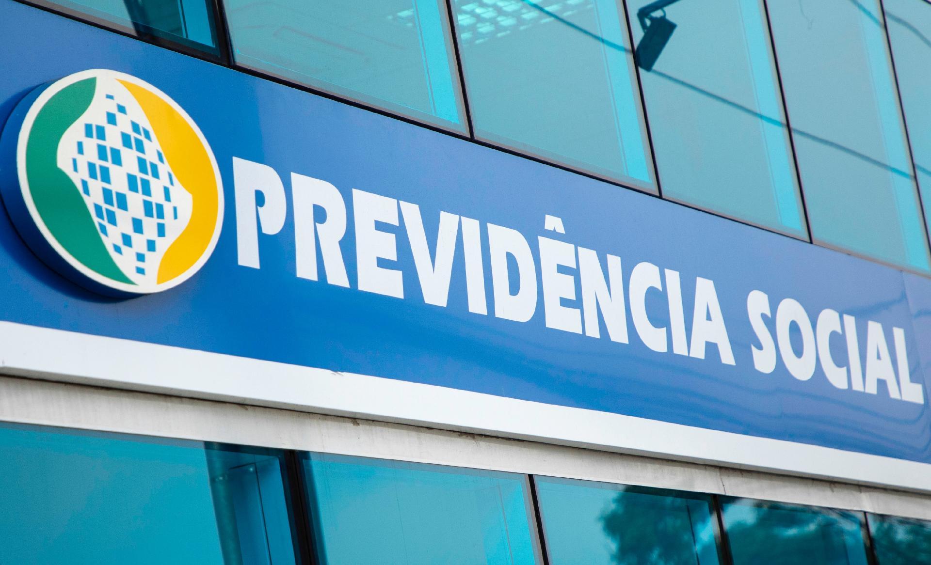 inss previdencia agencia aposentadoria
