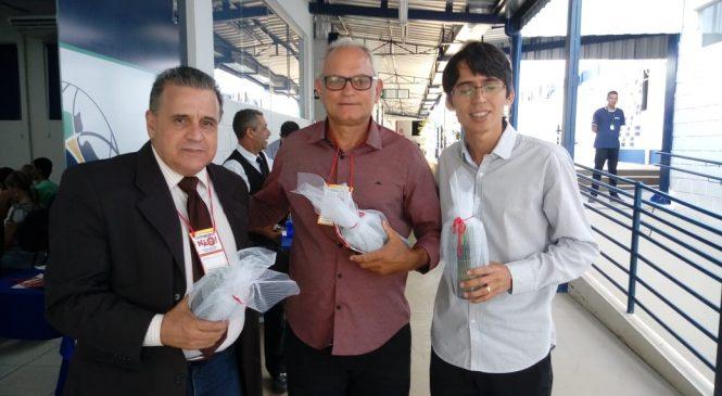 Funasa amplia educação ambiental para todo o Norte de Minas