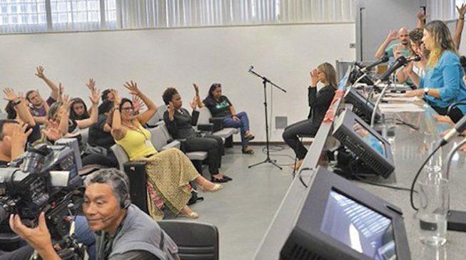 Unimontes desiste de pedir sessão do prédio do CAS