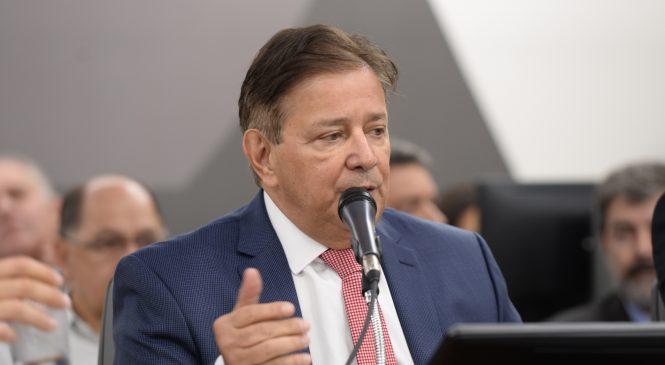 Deputado quer discutir mineroduto no Norte de Minas