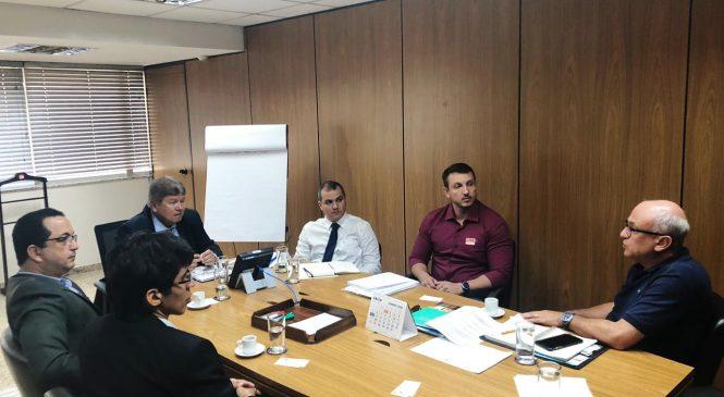 Norte de Minas pediu R$718 mil para implantar usina de resíduos sólidos