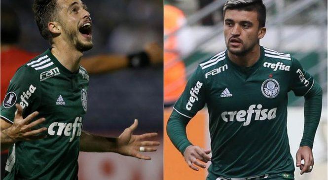 Atlético deve anunciar Hyoran e Victor Luis nos próximos dias