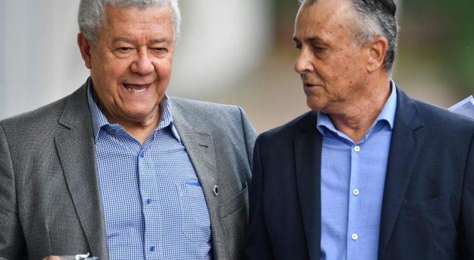 Cruzeiro muda estratégia e vai flexibilizar teto salarial de R$ 150 mil