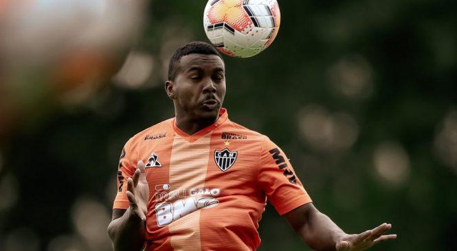 Contra o Unión, Galo terá seis estreantes em competições internacionais