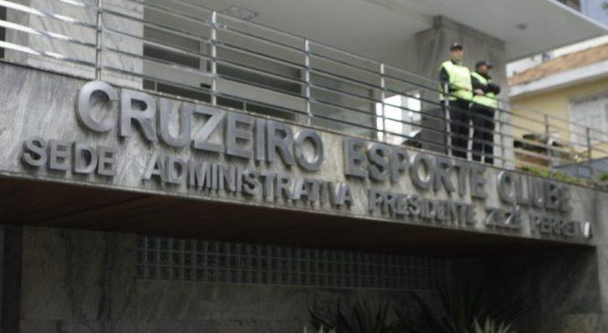 Cruzeiro revisa balanço de 2018 e déficit passa de R$ 27 mi para R$ 73 mi
