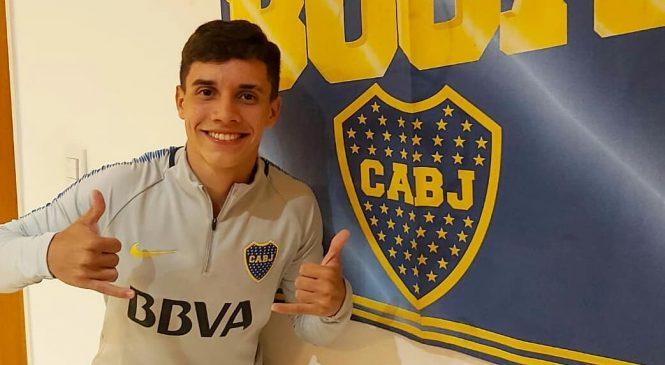 Do Norte de Minas para a Argentina: atleta de basquete é selecionado para defender o Boca Juniors
