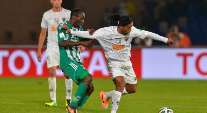 Rival do Galo na Copa do Brasil foi fundado no dia da derrota para o Raja