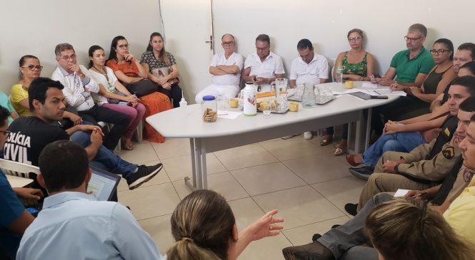 Decreto de situação de emergência em saúde é assinado em Espinosa
