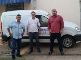 Prefeitura publica edital de licitação para construção de arquibancadas no estádio Caldeirão.