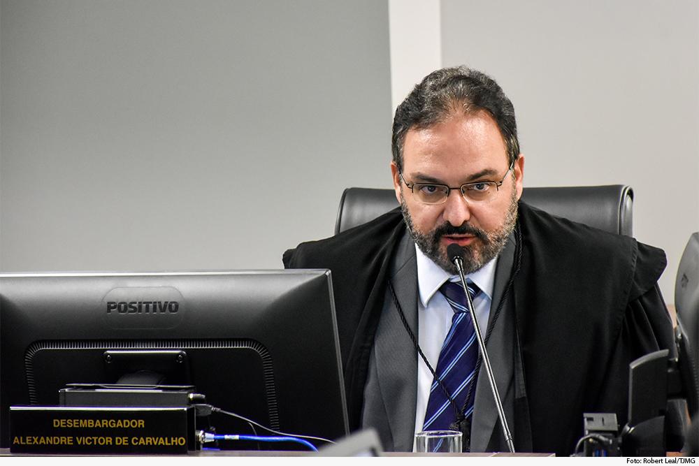 noticia Alexandre Victor de Carvalho