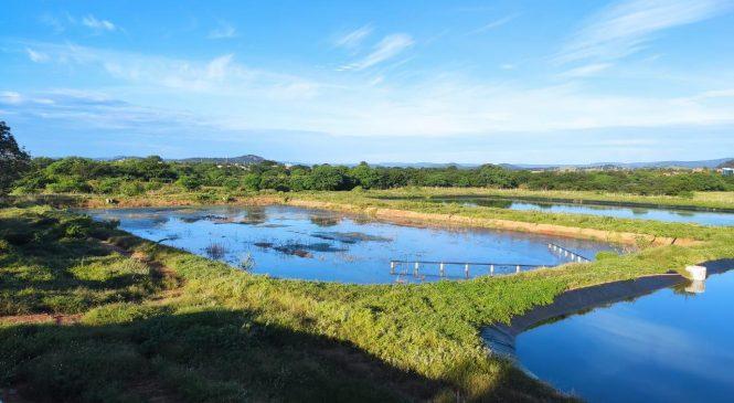 Copasa inicia obras de ampliação do sistema de esgotamento sanitário de Espinosa