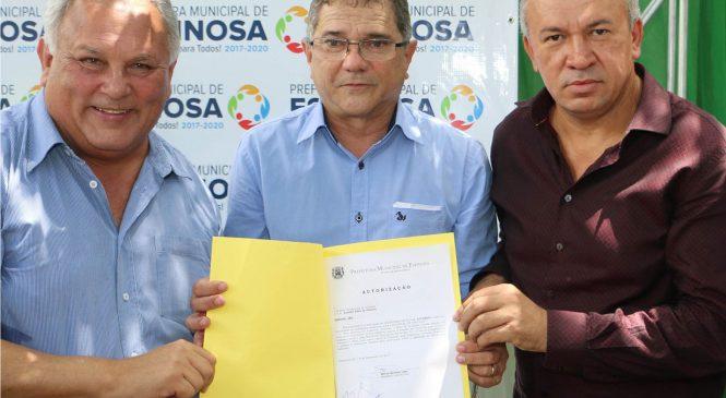 Deputados Paulo Guedes e Virgílio Guimarães destinam  R$ 49 milhões para apoio aos municípios